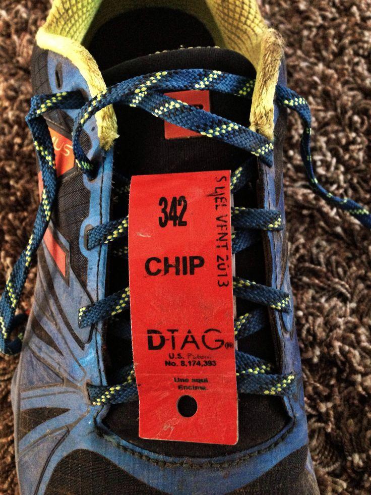 Una gran zapatilla pero no es suficiente para #Ultratrails técnicas y exigentes! #NB1010 #CdV #Trailrunning