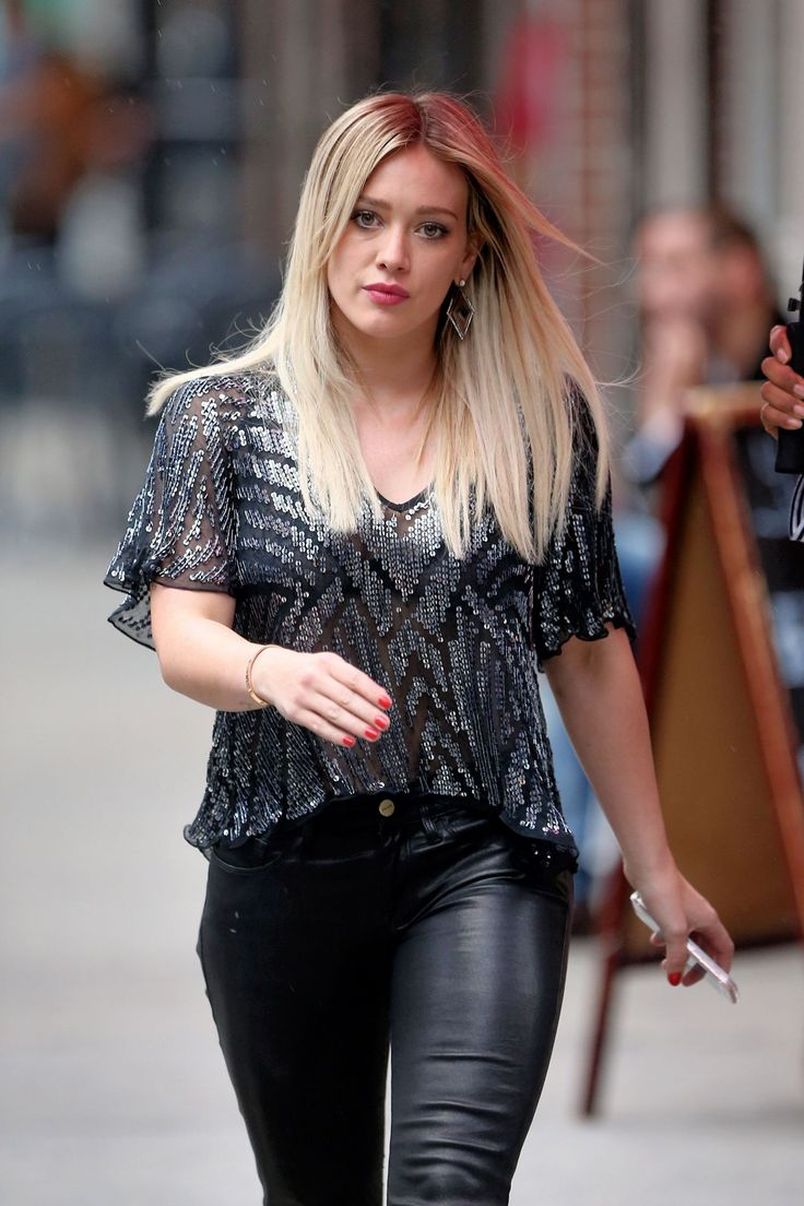 14 best images about H... Hilary Duff