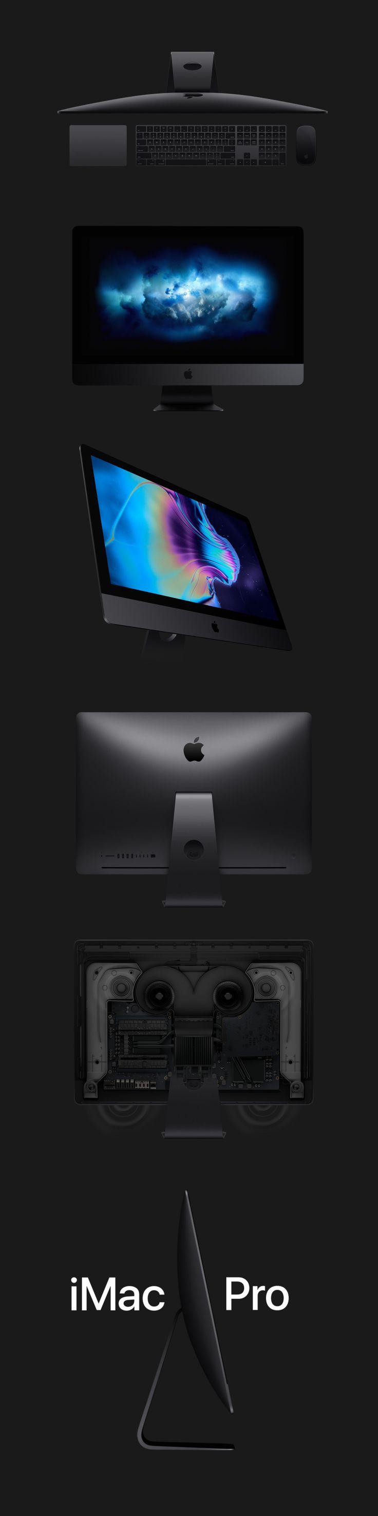 New #Apple #iMac #Pro #computer