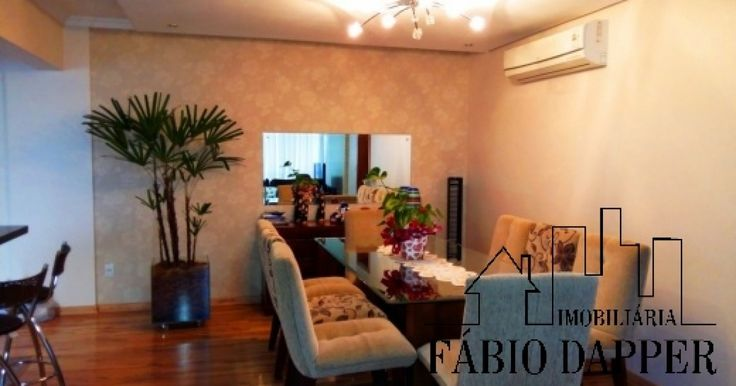 Imobiliária Fábio Dapper - Apartamento para Venda em Dois Irmãos