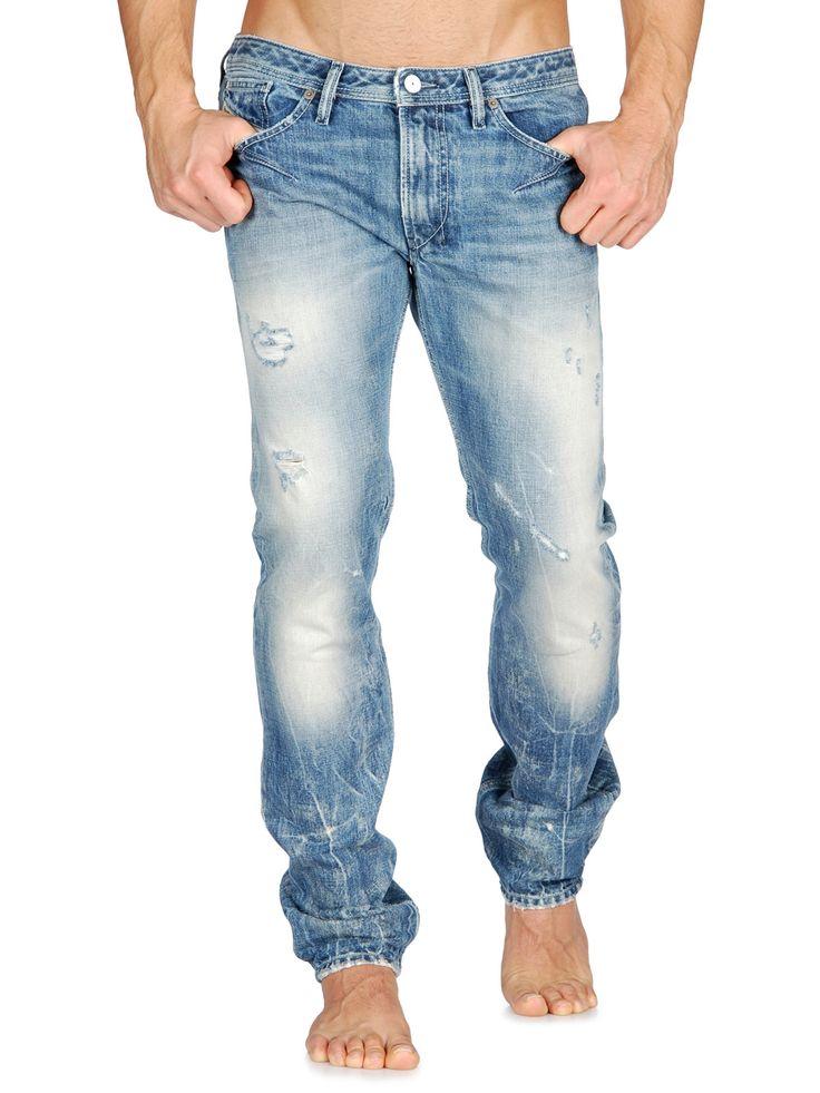 jeans | generation jeans nos jeans hommes diesel jeans diesel shioner 74z