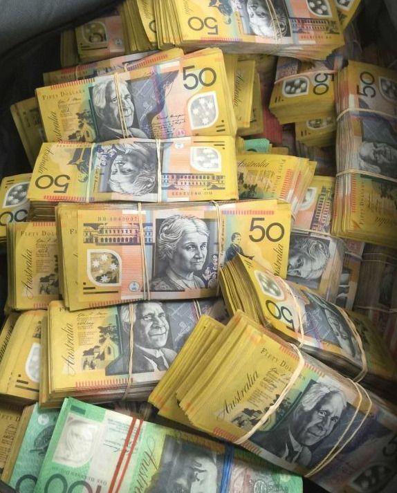 Counterfeit Currencies Euros
