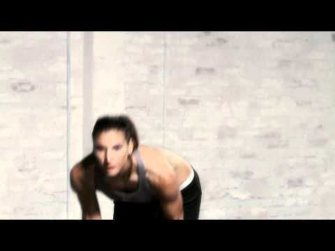 Nicole Cesternino's favorite iPhone App. The Nike Training Club | That Pretty Fit Chick