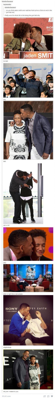 Haha I love Will Smith!