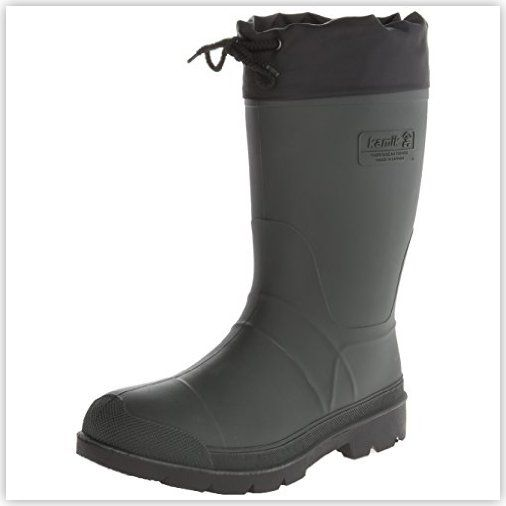 Kamik Mens Hunter Insulated Winter | Shoes $0 - $100 : 0 - 100 Best Winter Boot Canada Hunter Insulated Kamik Men's Rs.3200 - Rs.3400 Winter