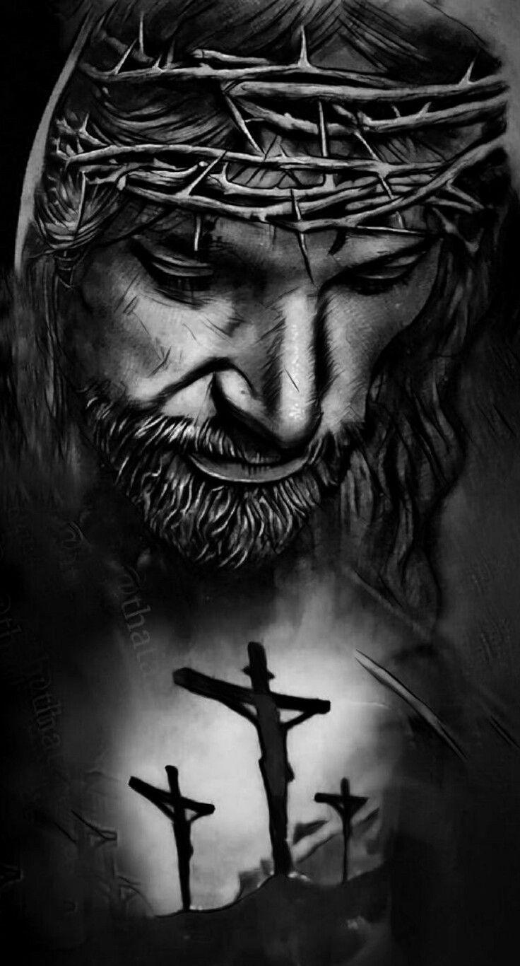 Komm Christus Christ Tattoo Ideas Christ 3