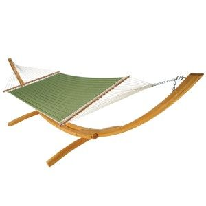 Hammock Quilted – Canvas Turf BY CASUALIFE