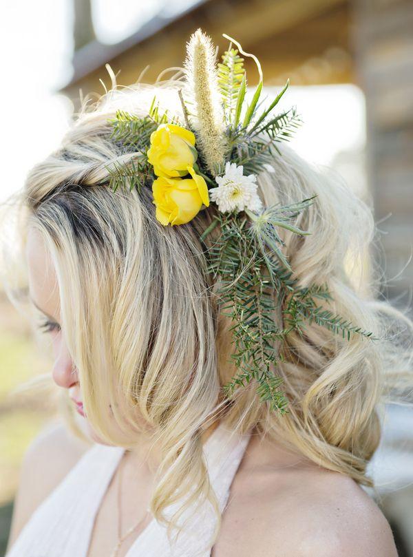 Юго-Западная свадебное вдохновение в южных Установка|фотограф: Энди Фримен фотография