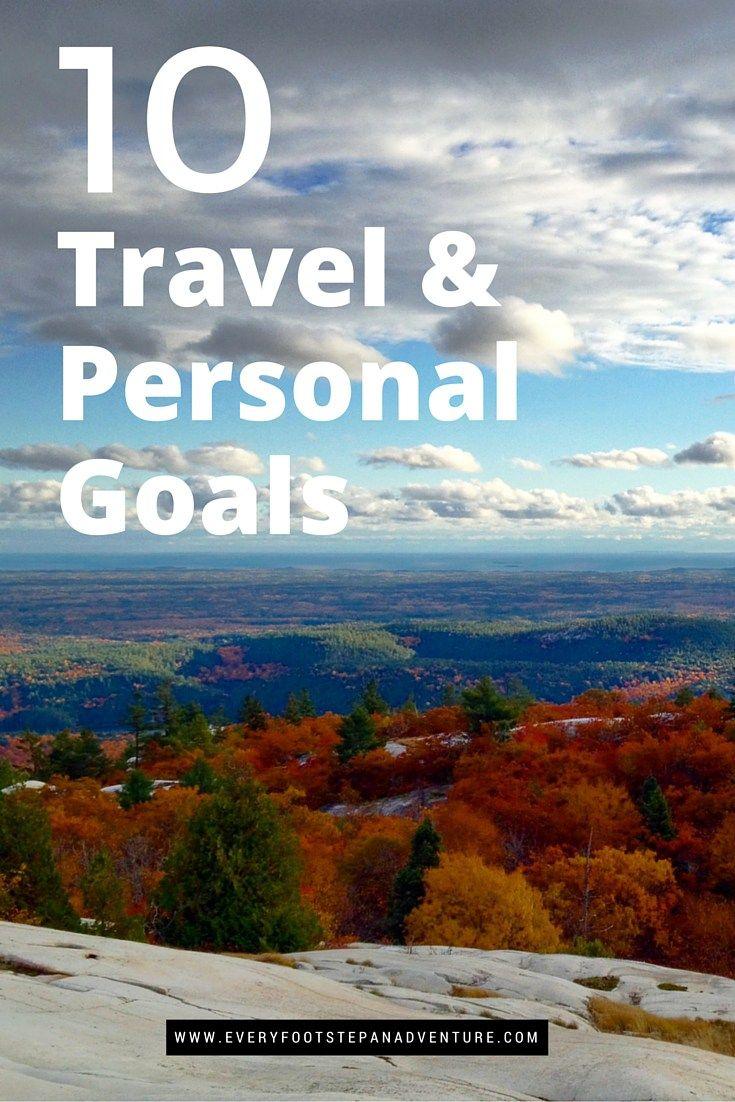Best 25 Personal Goals Ideas On Pinterest Life Goals