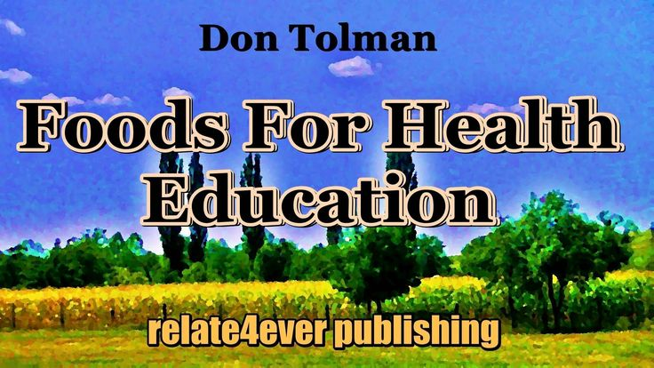Don Tolman - Treatments and Foods for Diabetics and Cancer Patients on Relate4ever - YouTube