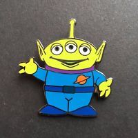 Toy Story Little Green Man larger version Alien RARE Disney Pin 3413