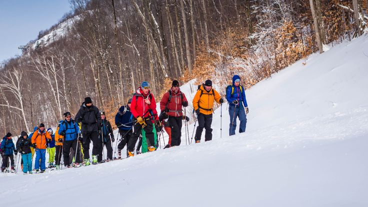 To Follow up … JAN 20 2017 — JAN 22 2017     A FUN AND FRIENDLY FESTIVAL FOR MOUNTAIN LOVERS AND ADVENTURE SEEKERS!     FESTIVAL RANDO ALPINE TREMBLANT For one week-end only, neophytes and skilled skiers alike will gather in Tremblant's pedestrian village to share their passion for mountain sports.     http://bit.ly/2eSkCpo     #Tremblant  #Ski  #Winter  #Adventure