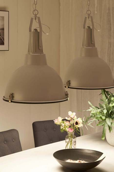 16 best Lampen images on Pinterest | Apartments, Dining room and ...