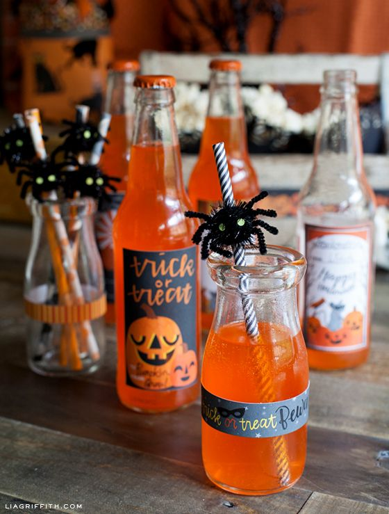 halloween decorating pumpkin displays