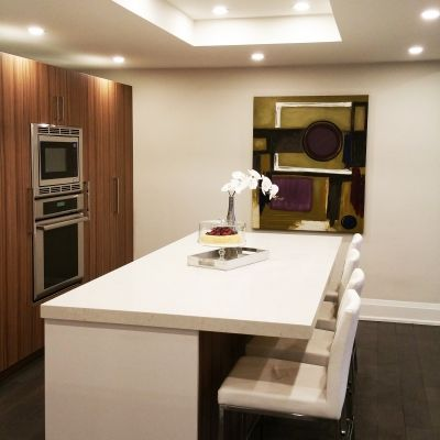 Kitchen Design | One Stop Home Solutions