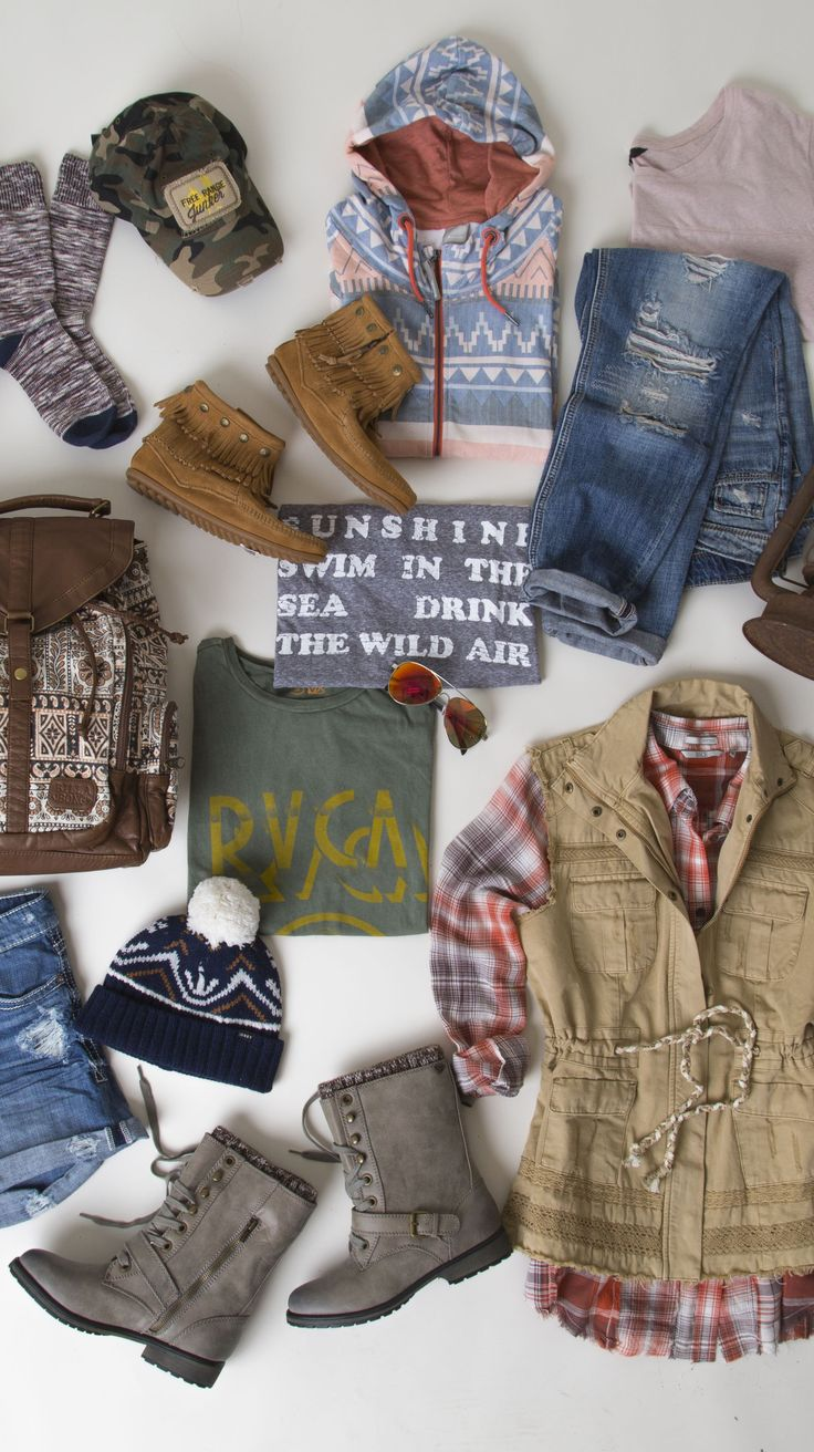 Summer 2015 Camping Collection - Women's Apparel | Buckle