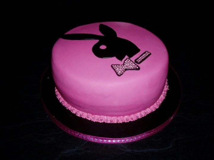 Playboy Cake Design : 24 best images about playboy bunny on Pinterest Neon ...