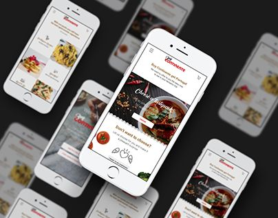 """Check out new work on my @Behance portfolio: """"Buy Continente - App for tourists"""" http://be.net/gallery/49799943/Buy-Continente-App-for-tourists"""