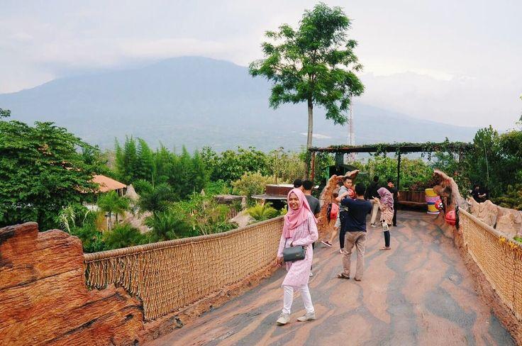 Jawa Timur Park, Indonesia