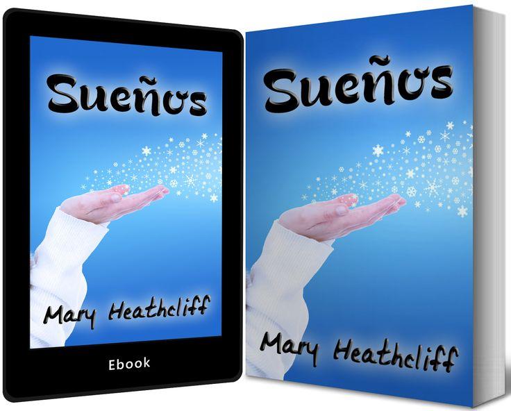 Sus sueños se harán realidad de la manera en que menos lo imaginan.http://maryheathcliff.weebly.com/suentildeos.html