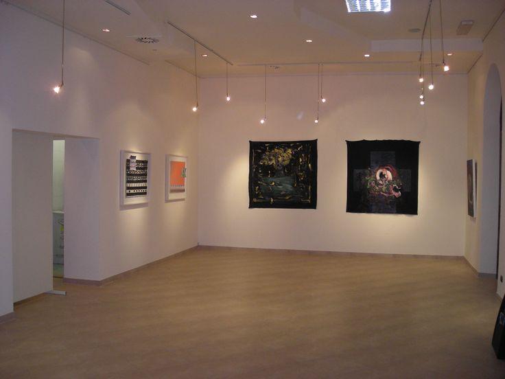 "NATA, 2009, Galleria Comunale ""Giuseppe Negrisin"" di Muggia, TRIESTE"