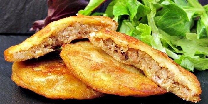 Patates d'Olot - Racó Català