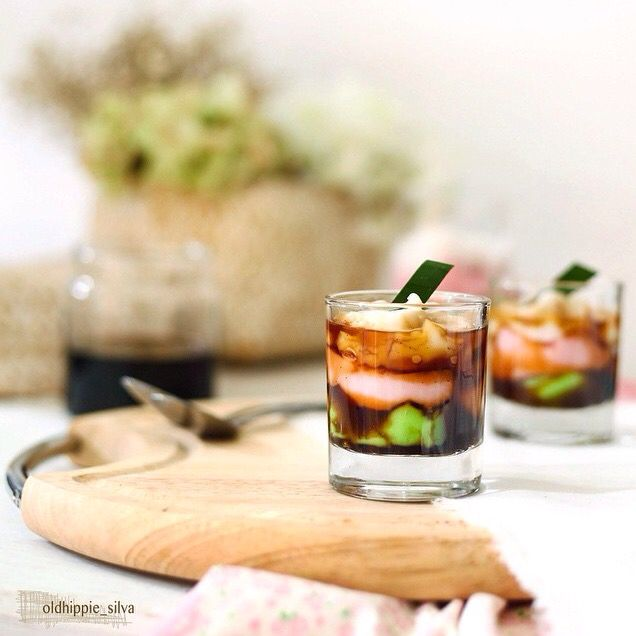 Bubur sumsum