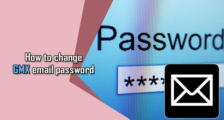 HOW TO #CHANGE @GMX #EMAIL #PASSWORD?