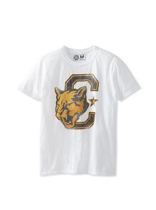 Prep League Men's Cougars Tee Shirt