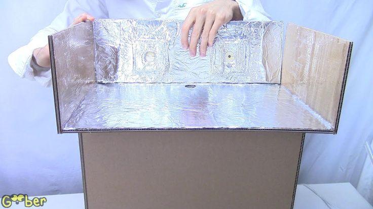 (Part 3) DIY Ice Cream Machine   Milkshake Machine   Slushy Machine 3 in...