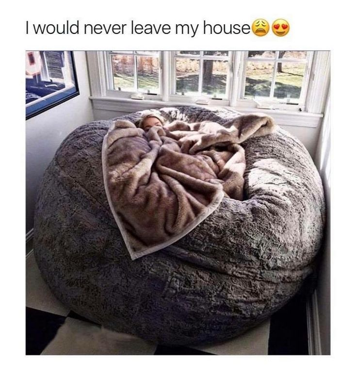 Amazing Giant Bean Bag Cool Furniture To Snuggle Up In From LoveSac
