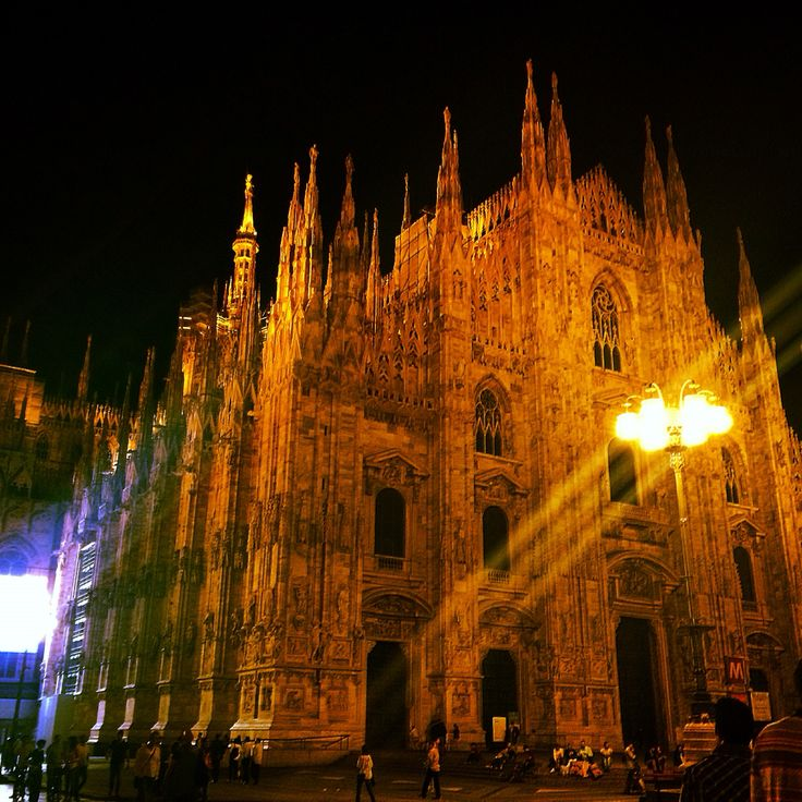 Duomo - Milan - Italy