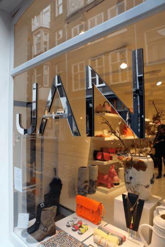 Jan ∙ Wolvenstraat 9 ∙ Amsterdam