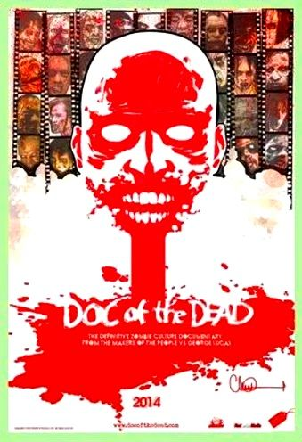 Documental: Doc of the Dead - Alexandre O. Philippe, 2014: