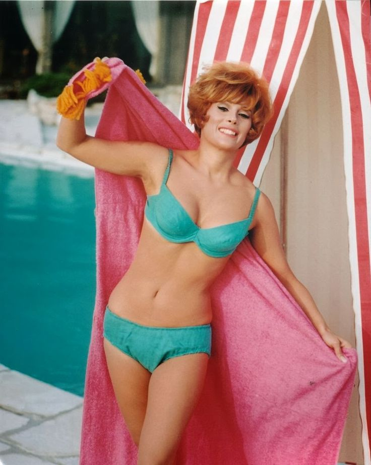 17 Best images about Jill St. John on Pinterest