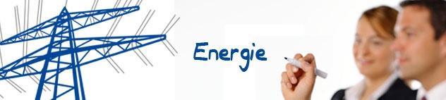 Energie - IT für die Energie - Energie für die IT - BTC AG