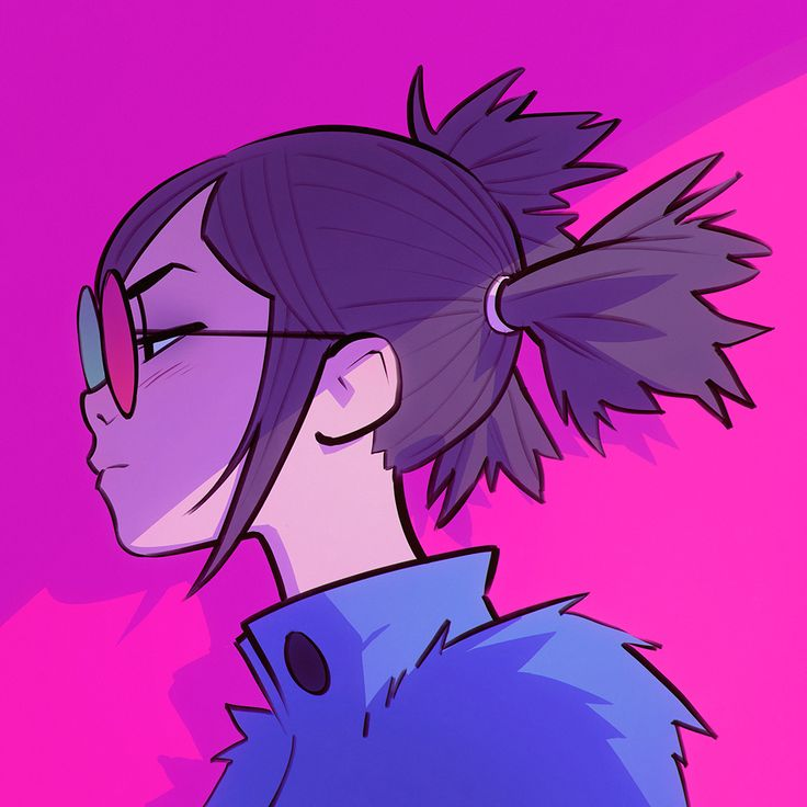 Gorillaz's Noodle!  https://www.patreon.com/posts/8573163