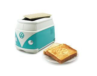 VW mini van toaster