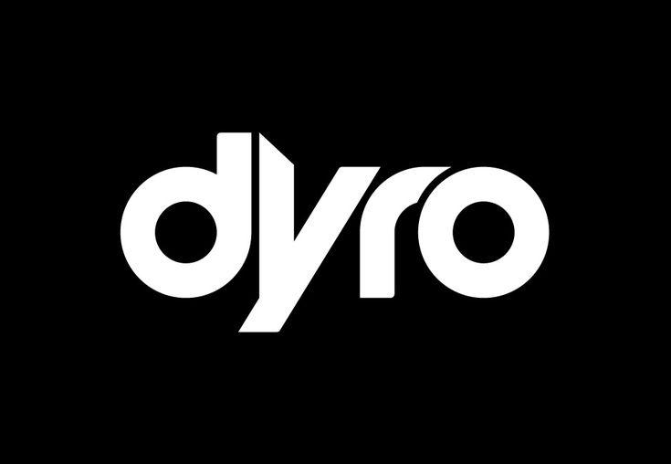 Ruud van Eijk Design - Logos - Dyro