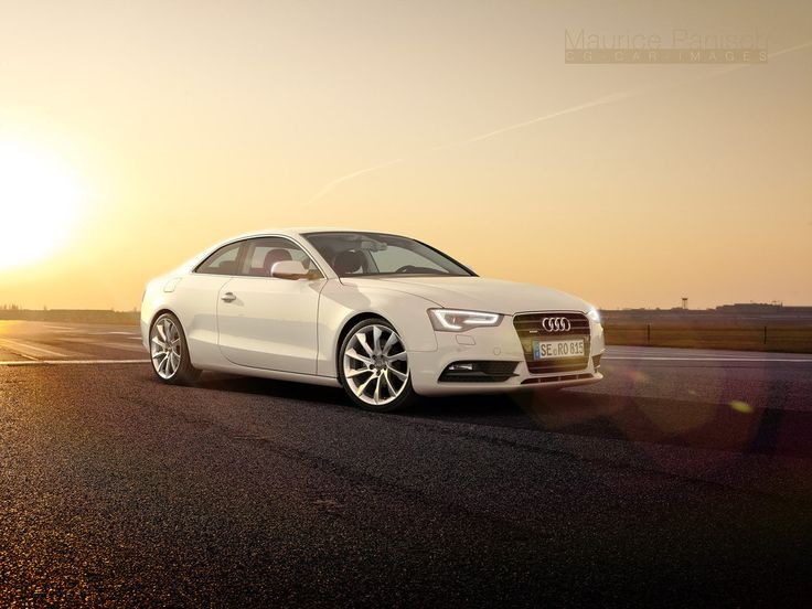 Audi A5 2011 by MUCK-ONE on DeviantArt