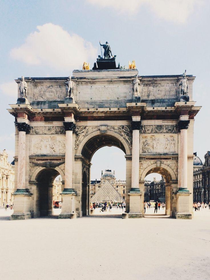 Paris, France   VSCO