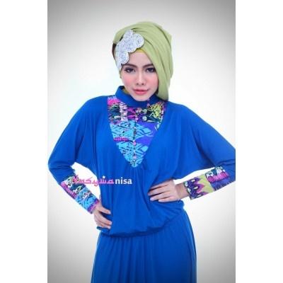 Baju Muslim Callista ~ Koleksi Hijab Fahsion April 2013