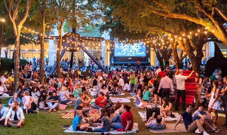 Things to Do in Dallas, Texas This Summer: Dallas, TX Events Calendar
