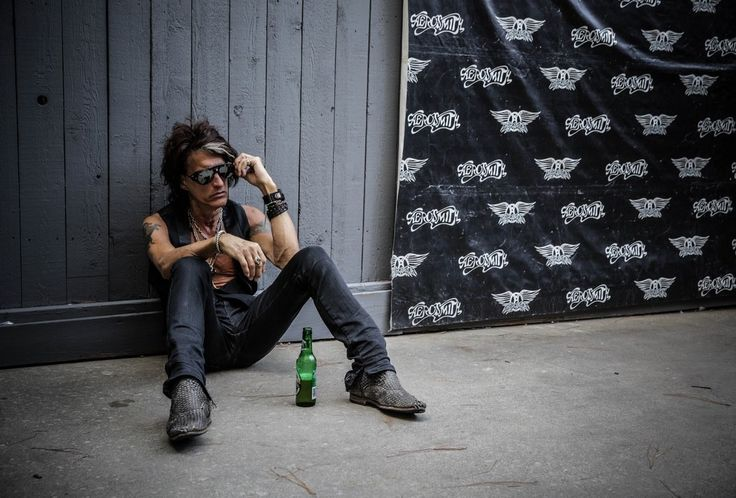 Joe Perry (Aerosmith)