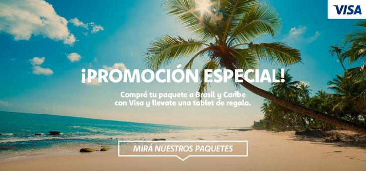 Visa | Transatlantica Viajes y Turismo
