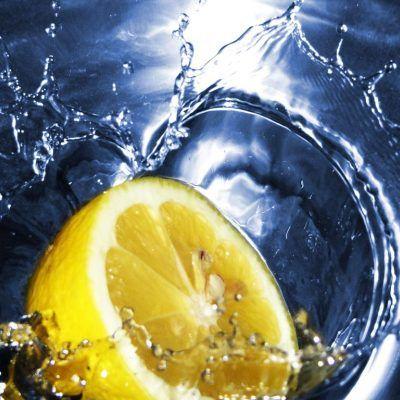 Lemon Cayenne Detox Water | Art & Practice