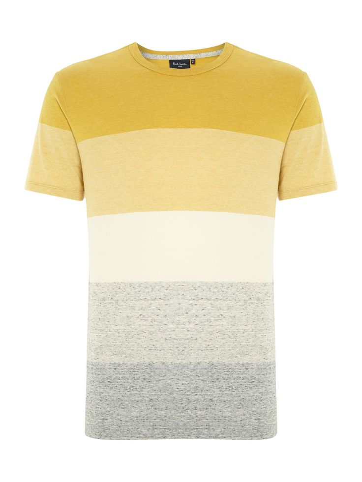 casual striped T-shirt - Multicolour Paul Smith Discount Perfect Wholesale Price Sale In China mYhoj
