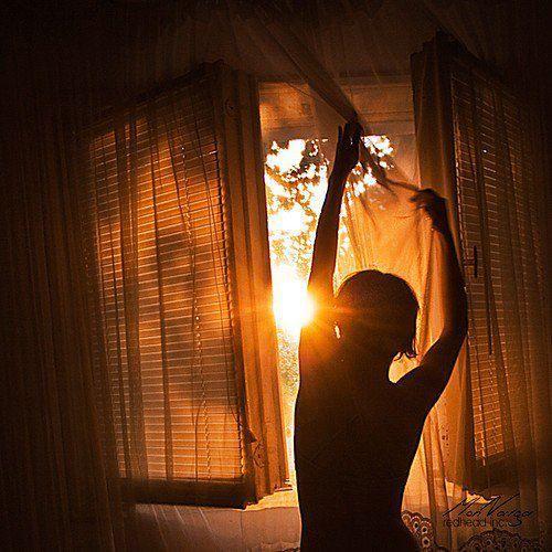 #ПробуждениеЖенщины                                        Мне нравится состояние, когда ты создаешь творение и ты берешь энергию из своего тела и вкладываешь ее в физический объект. Мне нравятся вещи, на которые ты затрачиваешь ресурсы: ты создаешь одну небольшую вещь, затем еще одну, и еще одну, и в конечном итоге ты начинаешь видеть возможности...  Кики Смит