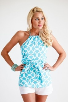 Sconset HalterMi Style, Style And, Summer Style, Shirts, Summer Outfits, Evett Style