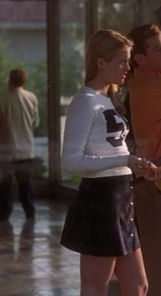 "Pretty cute. | 116 ""Clueless"" Outfits Ranked From Worst To Best"